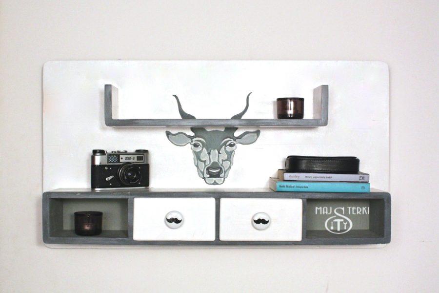 renowacja szafki majsterki9DIY Fotor