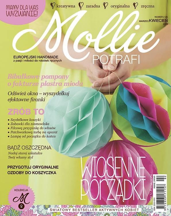 Mollie Potrafi -wiosna2015