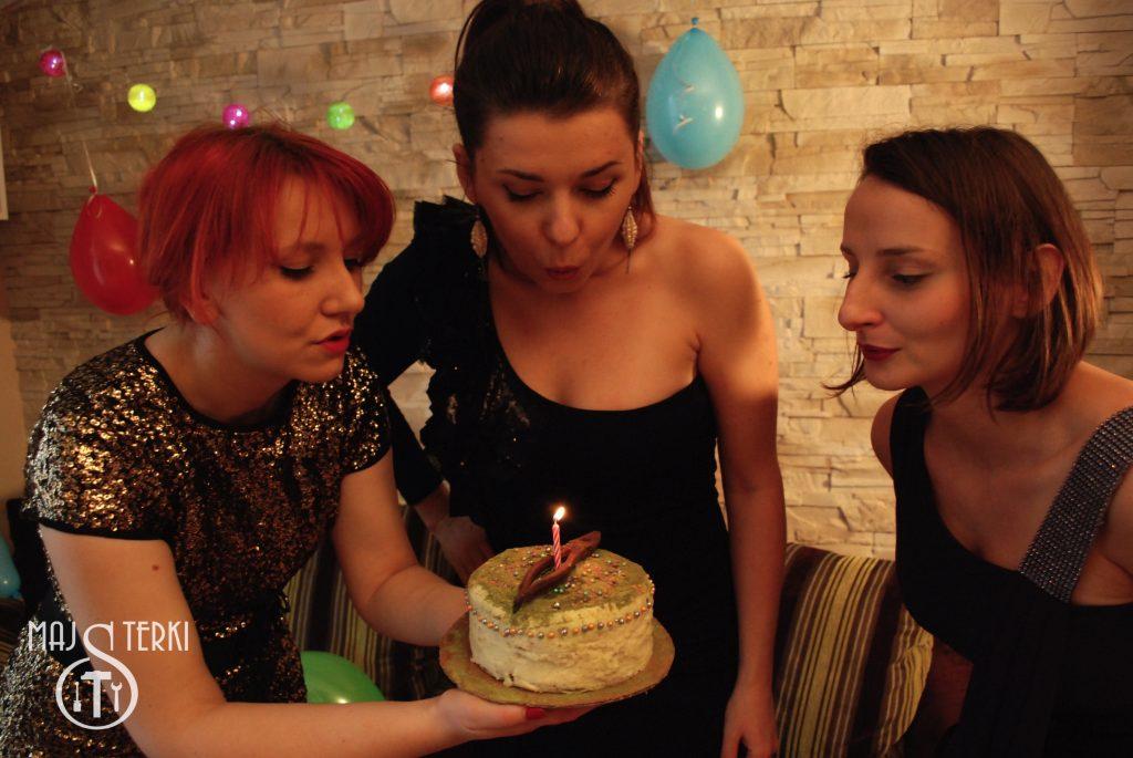 Majsterki świętują urodziny, fot. Magdalena Birecka