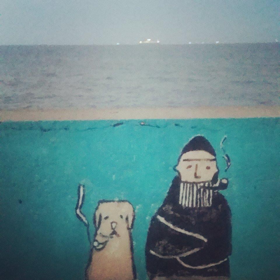 Wybrzeże w Gdynii