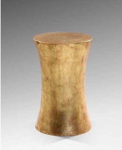stolek z drewna
