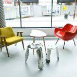Usiądź po polsku – krzesła od naszych projektantów