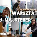 Warsztaty – sezon zima/wiosna 2018