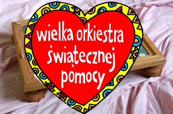WOSP Owsiak Majsterki