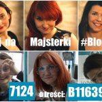 Majsterki bez filtra – z okazji #BlogRoku