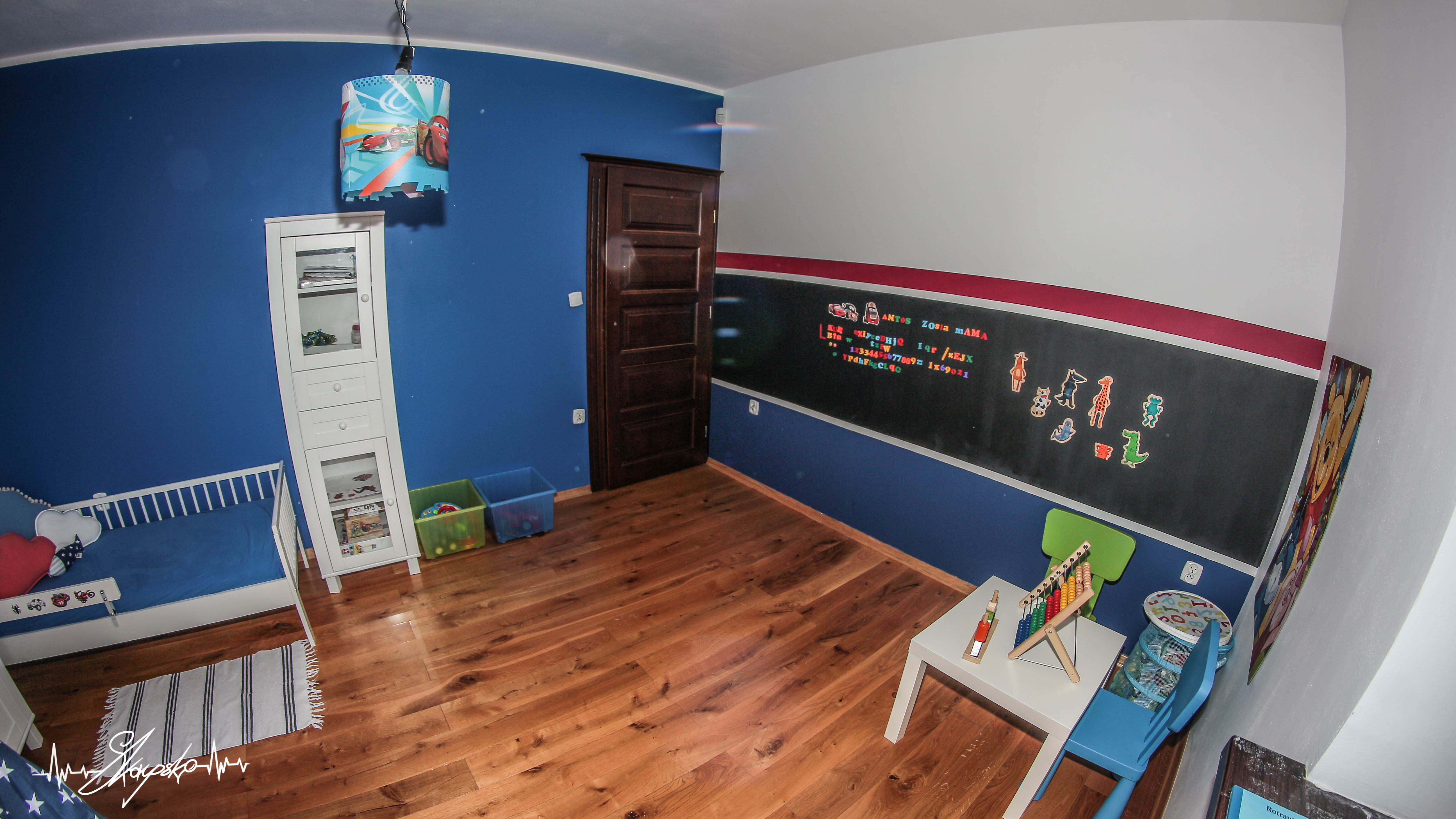pokoj 3