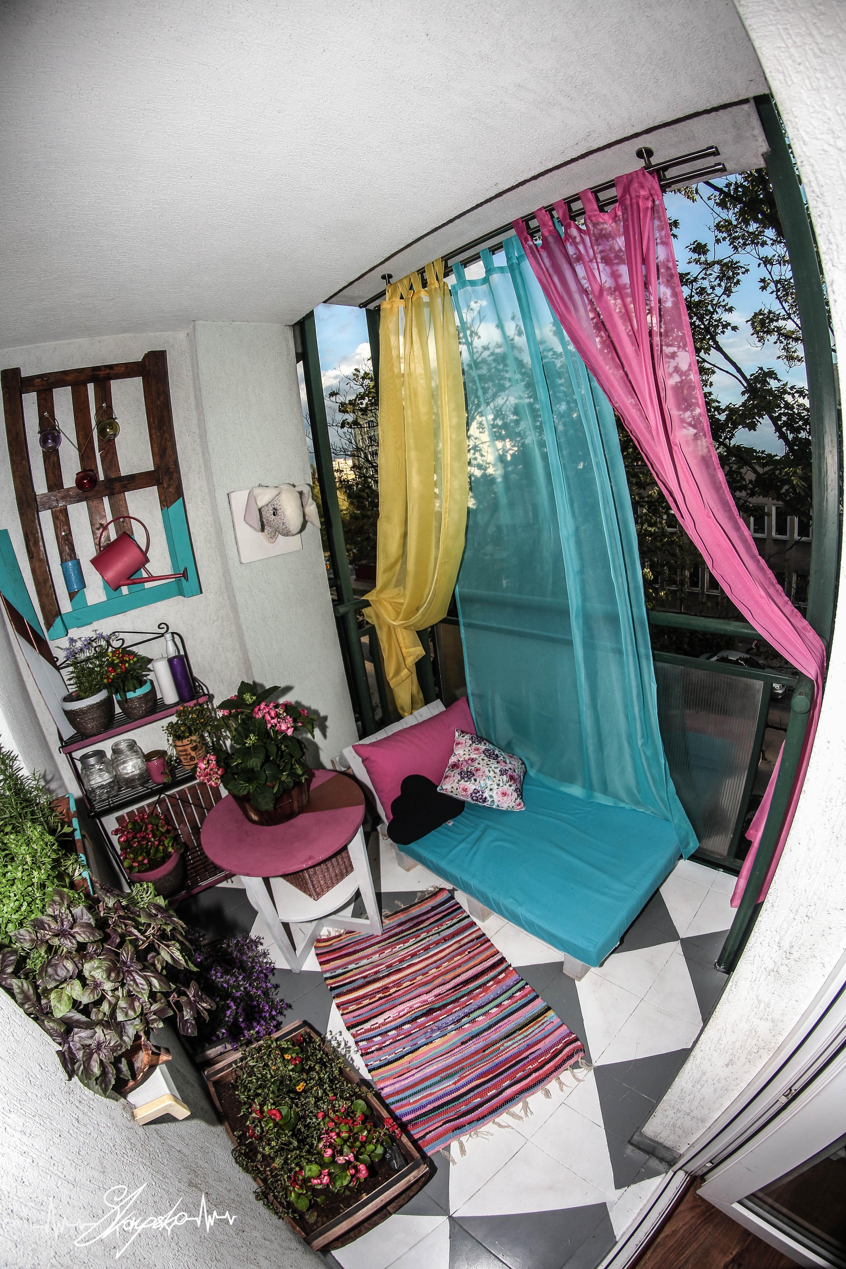 balkon metamorfoza