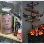 Halloween! Jak robić, to tylko w wersji Zrób To Sam