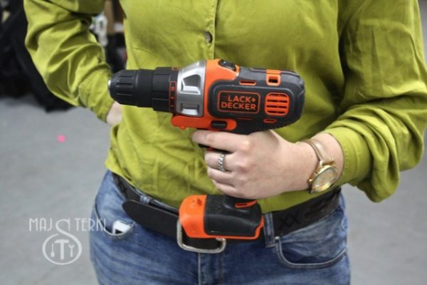 blackdecker multievo test2majsterki