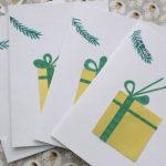 Świąteczne kartki i pomysły na życzenia