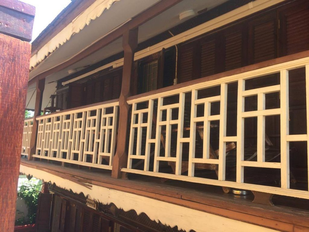 chata rybacka Hua Hin
