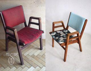 fotel PRL majsterki09