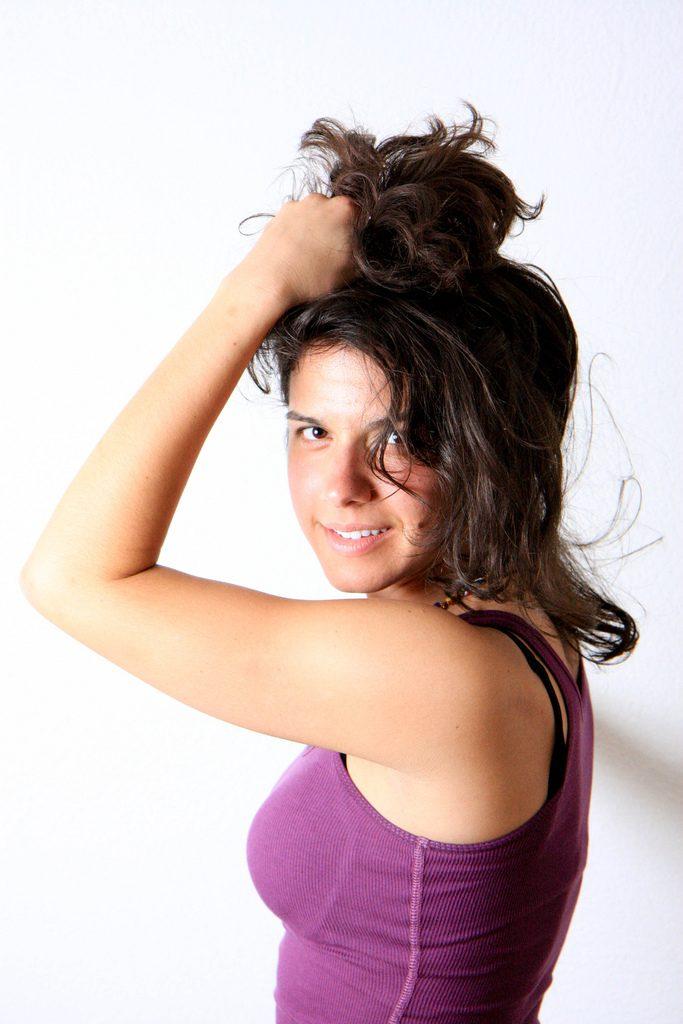 Parisa Tabritz
