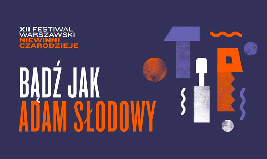 Festiwal Niewinni czarodzieje