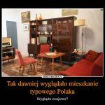 Domy i mieszkania polskie – konkurs urodzinowy!